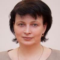 Егорова Наталья Сергеевна
