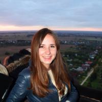 Краснокутская Ксения Андреевна