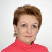 Александрова Елена Олеговна