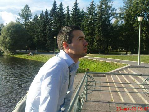 Бородко Игорь
