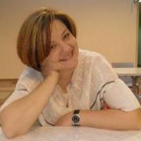 Лютова Юлия Александровна