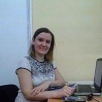 Кузнецова Анна Евгеньевна