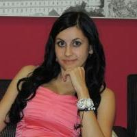 Аксенова Анастасия