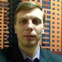 Дружинин Игорь Юрьевич
