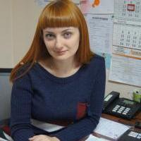 Дятлюк Елена Вячеславовна