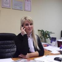 Андреянова Наталья Владимировна