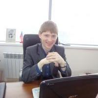 Шелегов Евгений Сергеевич