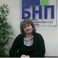 Ханаева Оксана Ивановна