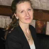 Надымова Наталья Николаевна