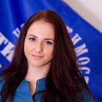 Гришина Елена Викторовна