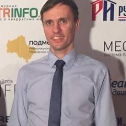 Морозов Максим Александрович