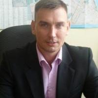 Протасов Михаил Юрьевич