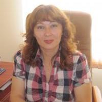 Пикалова Ирина Эдуардовна