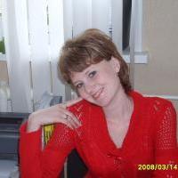 Шураева Наталия