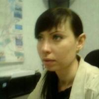 Хомякова Евгения