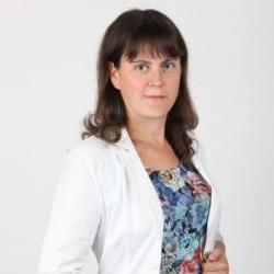 Савельева Анна Сергеевна