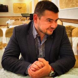 Булгаков Максим Игоревич