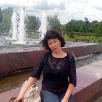 Поспелова Ирина Анатольевна