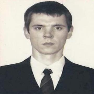 Кириллов Василий Борисович