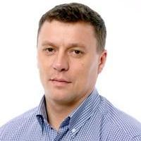 Салтыков Дмитрий Владимирович