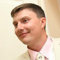 Соколов Максим Викторович