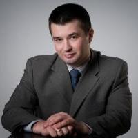 Семенков Сергей Юрьевич