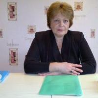 Куликова Валентина Дмитриевна
