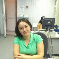 Ефимова Альбина