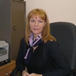 Михирева Наталья Александровна
