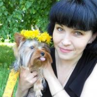 Буковская Алена Михайловна