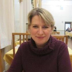 Кашпер Юлия Александровна