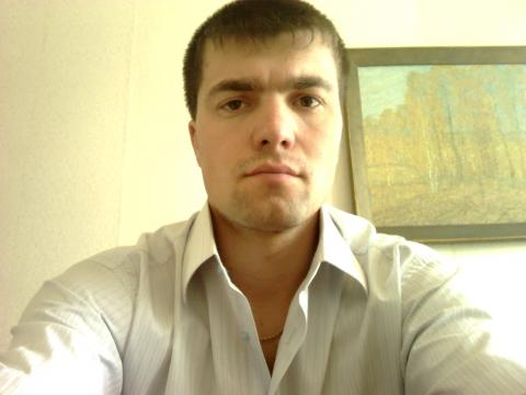 Кашкаров Айрат Владимирович