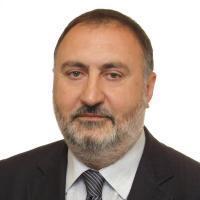 Огнев Геннадий Гаврилович