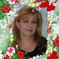 Жафёрова Виктория
