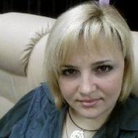 Дзюба Оксана Викторовна