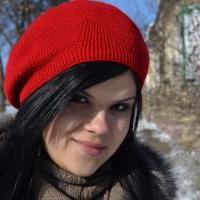 Матвейченко Анастасия Владимировна
