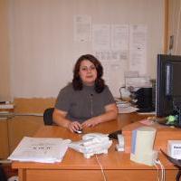 Дмитриева Ирина Леонидовна