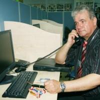 Куликов Алексей Валентинович