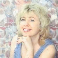 Жданова Светлана Сергеевна