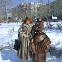 Демьянова Лариса Витальевна