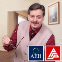 Учитель Антон Валерьевич