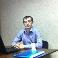 Резванов Евгений Николаевич