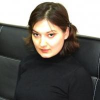 Мегаева Анна Александровна