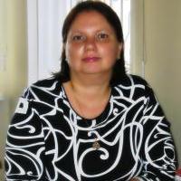Калинцева Ольга