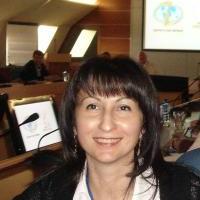 Васильева Татьяна Вартановна