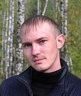 Башкин Максим Петрович