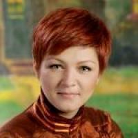 Гаспарян Жанна