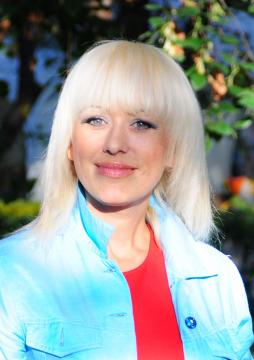 Варламова Елена