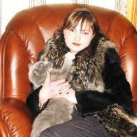 Фрольцова Татьяна Николаевна