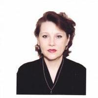 Белозерова Лариса Георгиевна